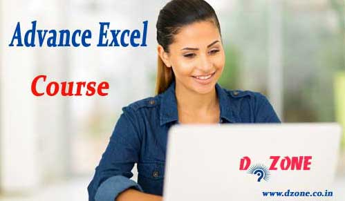 Advance Excel Training in jaipur