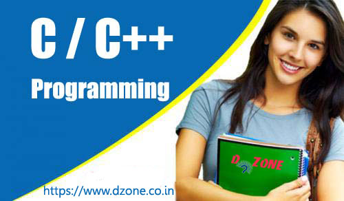 C Language and C++ Programming Course