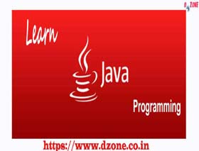 Coaching Classes on JAVA