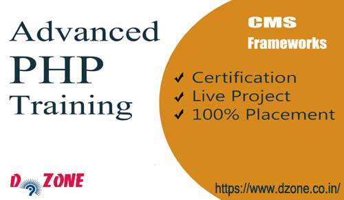 PHP Training in Jaipur