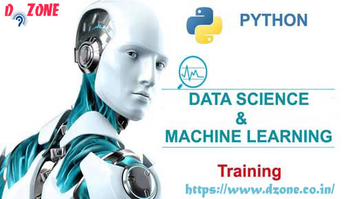 Python Data Science Training in jaipur